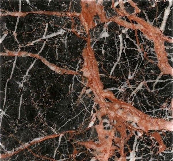 Azalea Red Marble (Китай)